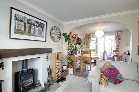 4 bedroom detached house for sale - Stirling Drive, Thurnby