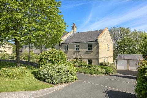 4 bedroom terraced house for sale - Lansdown Heights, Lansdown, Bath, Somerset, BA1