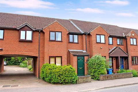3 bedroom terraced house for sale - Southwell Road, Norwich, Norfolk, NR1