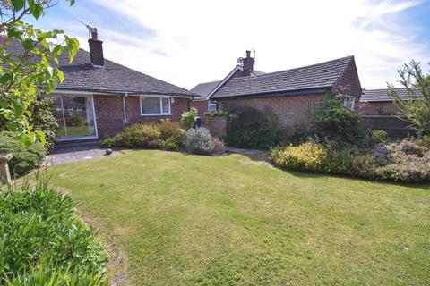 2 bedroom semi-detached bungalow for sale - GLOUCESTER ROAD, POYNTON