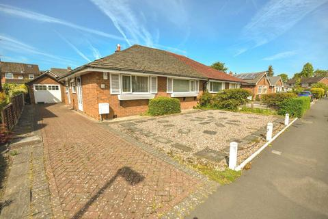2 bedroom semi-detached bungalow for sale - GLOUCESTER ROAD, POYNTON