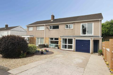 4 bedroom semi-detached house for sale - Maes-y-Rhedyn, Talbot Green, CF72 8AN