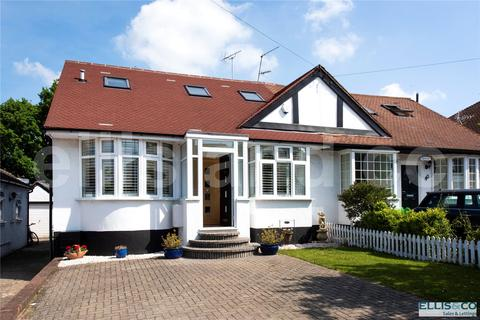 3 bedroom bungalow for sale - Longfield Avenue, Mill Hill, London, NW7