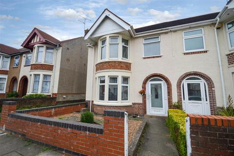 3 bedroom end of terrace house for sale - Seneschal Road, Cheylesmore, Coventry