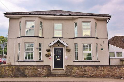 6 bedroom detached house for sale - Hereford Road, Abergavenny, NP7