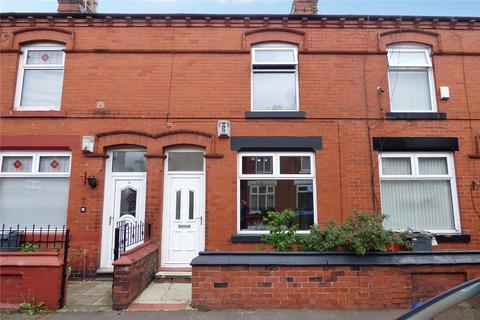 2 bedroom terraced house for sale - Wallis Street, Newton Heath, Manchester, M40