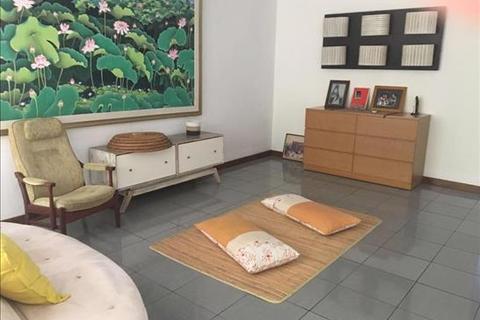 4 bedroom house - Jl. Saraswati, Cipete, Jakarta Selatan