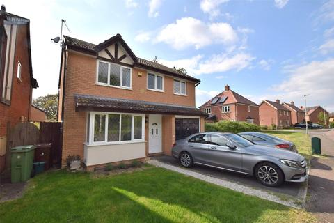 4 bedroom detached house for sale - Chargrove Lane, Up Hatherley, CHELTENHAM, Gloucestershire, GL51 3LP