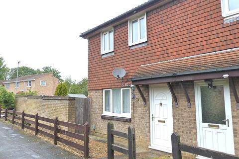 1 bedroom semi-detached house for sale - Elstone , Orton Waterville, Peterborough, Cambridgeshire. PE2 5JZ