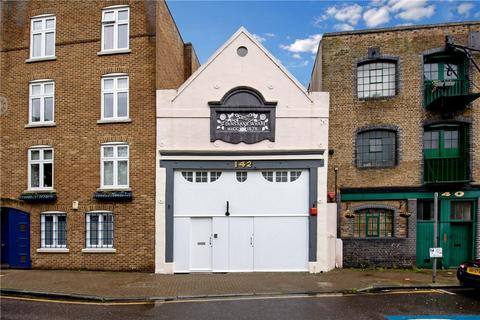 3 bedroom house for sale - St Dunstans Wharf, 142 Narrow Street, Limehouse, E14