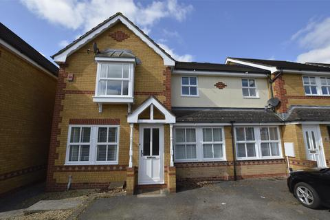 3 bedroom end of terrace house for sale - The Beeches, Bradley Stoke, BRISTOL, BS32 9TB