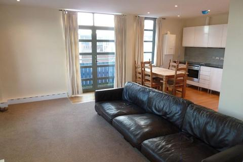 2 bedroom apartment to rent - Penthouse - Universe Works, Mary St, Sheffield, S1 4RT