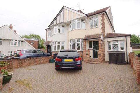 4 bedroom semi-detached house for sale -  Staneway,  Ewell Village, KT17