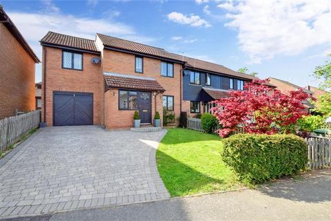 3 bedroom end of terrace house for sale - Turner Avenue, Cranbrook, Kent