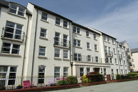 1 bedroom flat for sale - The Parade , Carmarthen, Carmarthenshire.