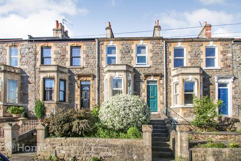 4 bedroom terraced house for sale - South Avenue, Bath BA2