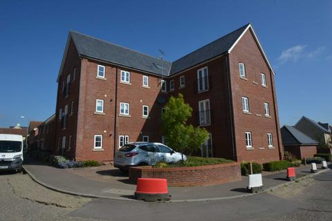 2 bedroom apartment for sale - Bittern Road, Queens Hill, Norwich