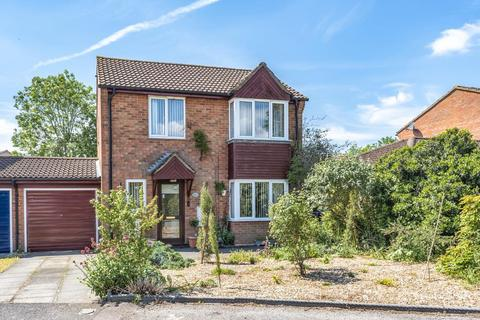 3 bedroom house for sale - Wensum Crescent, Bicester, OX26