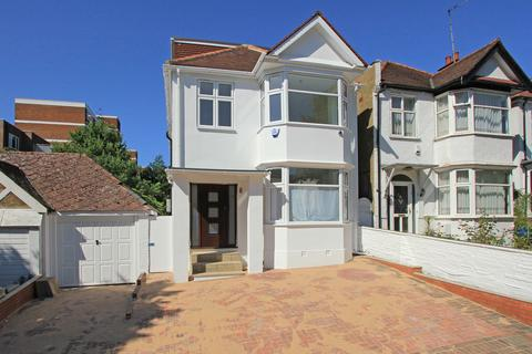 5 bedroom detached house for sale - Holly Park, Finchley, N3