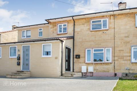 3 bedroom terraced house for sale - Stirtingale Road, Bath BA2