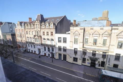 2 bedroom flat to rent - Windsor House, Westgate Street , , Cardiff, CF10 1DG