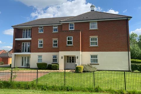 2 bedroom flat for sale - Apartment Lingwell Park, Widnes