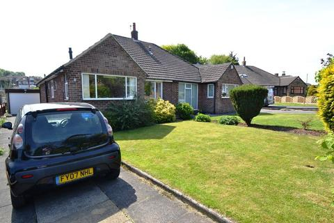 2 bedroom semi-detached bungalow for sale - The Fairway, Pudsey,