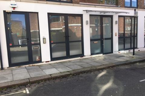 Industrial unit to rent - Hargrave Place N7