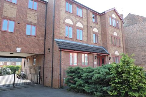 2 bedroom apartment to rent - The Windings, Chesterfield Street, Carlton, Nottingham NG4