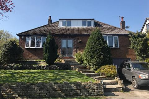 4 bedroom bungalow to rent - Armit Road, Greenfield, OL3 7LN