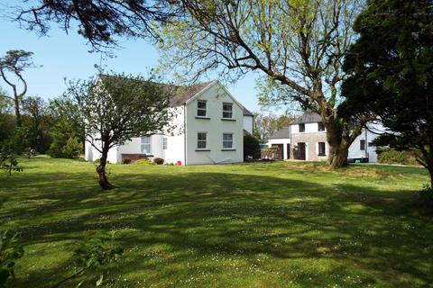 5 bedroom detached house for sale - Pilton Green Cottage, Pilton Green, Gower, Swansea, SA3 1PQ