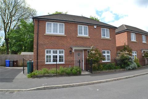 3 bedroom detached house to rent - Ashville Terrace, Moston, Manchester, M40