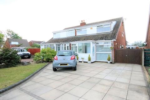 4 bedroom semi-detached house for sale - Greenloons Drive, Formby, Liverpool L37