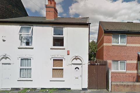 2 bedroom end of terrace house to rent - Crompton Road, Handsworth B20