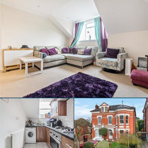 2 bedroom flat for sale - Hermitage Road Upper Norwood SE19