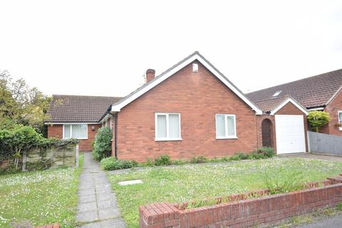 3 bedroom detached bungalow for sale - Huntingdon Way, Clacton-on-Sea