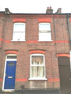 3 bedroom terraced house to rent - Ridgway Road, Luton LU2
