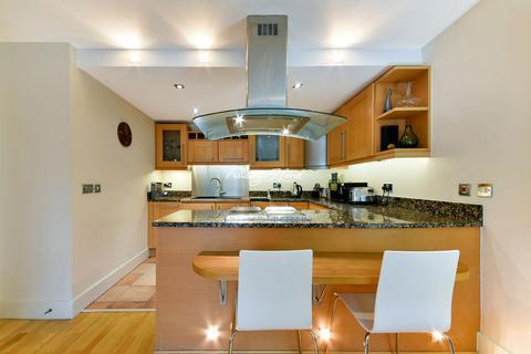2 bedroom flat for sale - 41 Millharbour, E14