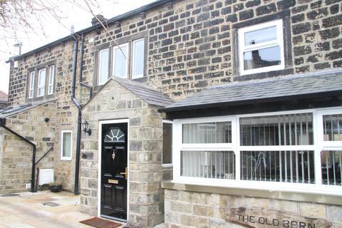 2 bedroom terraced house to rent - Back Lane, Guiseley, Leeds, LS20 8EA