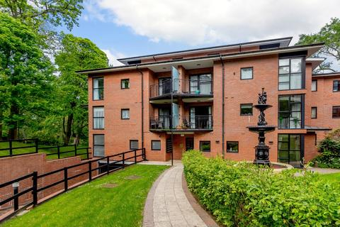 3 bedroom apartment for sale - Adderstone Court, Jesmond, Newcastle Upon Tyne, Tyne And Wear