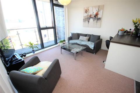 2 bedroom flat for sale - Whitworth, 39 Potato Wharf, Castlefield, Manchester, Greater Manchester, M3