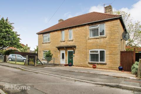 2 bedroom semi-detached house for sale - Ash Grove, Bath BA2