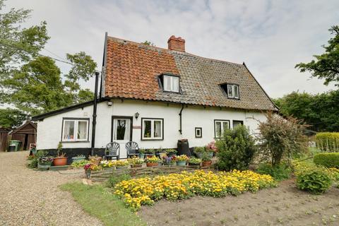 4 bedroom cottage for sale - Fundenhall, NR16