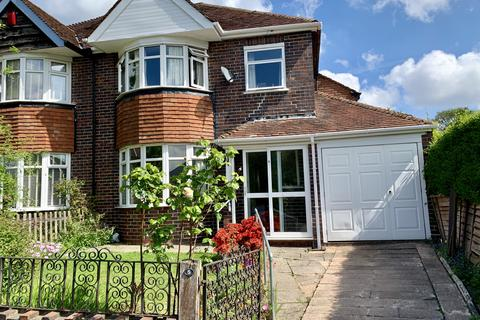 3 bedroom semi-detached house to rent - Sandgate Road, Birmingham B28