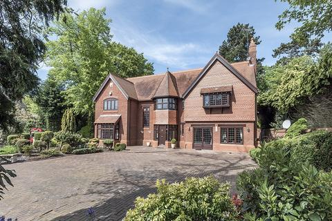 5 bedroom detached house for sale - Butchers Road, Hampton In Arden, Solihull, B92