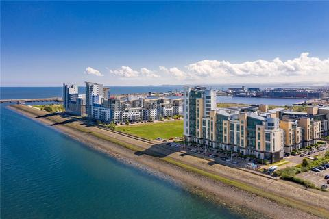 5 bedroom penthouse for sale - Western Harbour Breakwater, Edinburgh