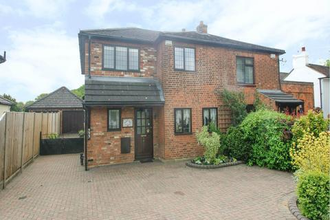 3 bedroom cottage for sale - Roman Road, Mountnessing, Essex, CM15
