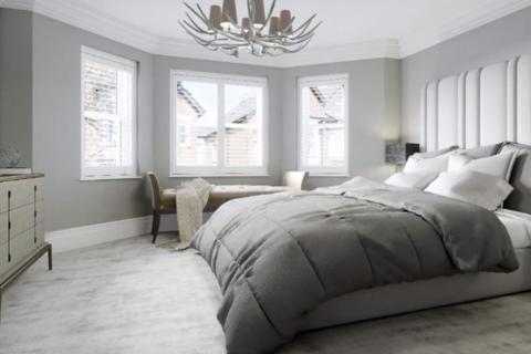 2 bedroom apartment to rent - Manor Grove , Tonbridge , Kent  TN10