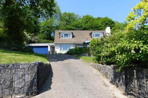 4 bedroom detached bungalow for sale - Bettws Road, Llangeinor, Bridgend, Bridgend County. CF32 8PH