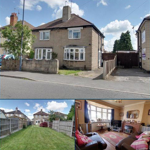 3 bedroom semi-detached house for sale - Matthew Street, Alvaston